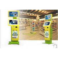 Best Sef Service TFT LCD Monitor Invoices Printing, Elegant Looking Lobby Kiosk wholesale
