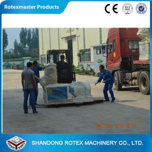Best ROTEX Brand Flat Die Biomass Sawdust Straw Rice Husk Wood Pellets Mill wholesale