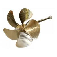 Best Fixed pitched marine propeller wholesale