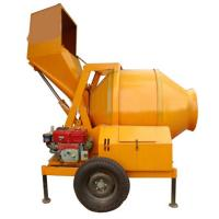 China Jzf350-A Self Loading Large Capacity Concrete Mixer Machine For Sale At Low Prices on sale