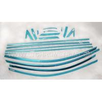 Best Window Frame Trims For Toyota VIOS 2013 (18 PCS) wholesale