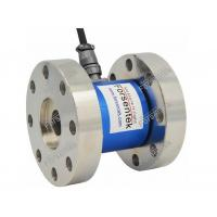 Buy cheap High capacity torque sensor from 200NM to 100kNM torque transducers from wholesalers
