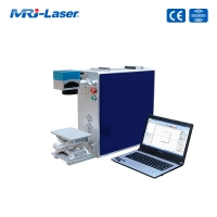 Best 20W 1064nm Fiber Laser Engraving Machine For Stainless Steel wholesale