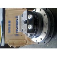 Best Sumitomo SH120 Excavator Final Drive Assembly 34.6mpa Working Pressure TM22VC-04 wholesale