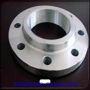 Best B16.5 ANSI Flange ASME B16.47 Forged Steel Flanges W / N A182 F304 DIN2632 PN10 DN700 wholesale
