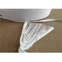 Best Professional Durable Waterproof PP Filling Yarn For Wire / Cable Industry wholesale
