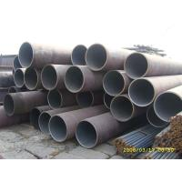 Best Professional Hot Rolled ERW Steel Tube X42 X46 X56 For Petroleum / Natural Gas wholesale
