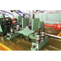 Buy cheap 24 Head Stainless Steel Square Pipe Polishing Machine 13*25-75*45mm Pipe Size 0 from wholesalers