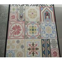 Buy cheap Decorative Polished Glazed Interior Tiles / Porcelain Wall Tiles from wholesalers
