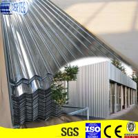 Best Corrugated Galvanized Zinc Roof Sheets wholesale