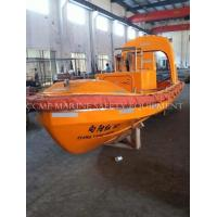 Best 6-15 persons CCS Approval fast rescue boats wholesale