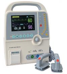 Best Monophaisc Defibrillator:HD-9000B.HD9000C wholesale