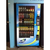Cheap Out Door Pure Water Vending Machine(Double Door)/Water Vending Machine with Double Payment Systems for sale