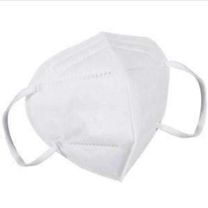 Best Industrial PM2.5 Antibacterial KN95 Dustproof Mask wholesale