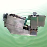 Best sludge screw or spiral  dehydrator for electrical plating or wholesale