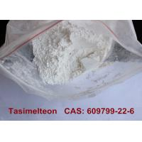 Best USA FDA Approved Sleep Promoting Drug Tasimelteon Raw Powder CAS 609799-22-6 wholesale