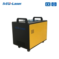 Best 60W Laser Cleaning Equipment For Hotels / Garment Shops / Building Material Shops wholesale
