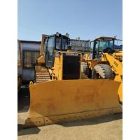 China D5M Used Bulldozer Caterpillar Front Loader Second Hand Wheel Loaders on sale