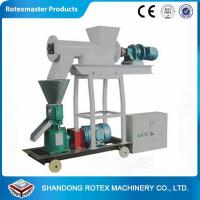 Best Poultry feed pellet making machine with Corn , soybean and other grains Raw materials wholesale