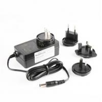 Best Multiple Plug Replacement Power Adapter 12V3.33A Interchangeable Adapter Low Interference wholesale