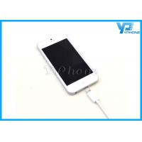 Best White iPhone 5 Spare Parts USB Cable wholesale