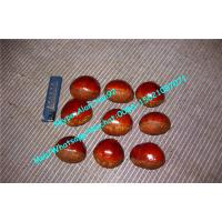 Buy cheap 40-60Pcs, 600g/mesh bag PACKAGING Chinese Fresh chestnut For Sale from wholesalers