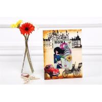 "Best 6""Europen Retro Style Picture Frame wholesale"