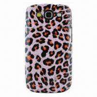 Best Case for Samsung Galaxy S3, OEM and ODM Orders are Welcome wholesale