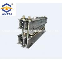 China pvc conveyor belt splicing machine/vulcanizing press for conveyor ZLJ-2000 on sale