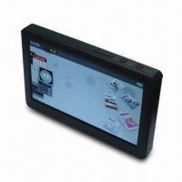 Best HD MP5 Player with 4.3-inch Touchscreen, OTG Function, Built-in 2.0-megapixel Camera and HDMI Port wholesale