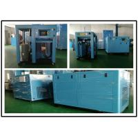 China Screw Type 90KW 125 HP Direct Drive Air Compressor Low Energy Consumption on sale
