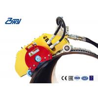 Best Travel Cutter, Climbing Pipe Cutting Beveling Machine,  Adjustable Speed, Reliable anti-slip chain drive wholesale