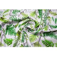 Cheap 130x70 Fine Printed Cotton Canvas / Twill Cotton Fabric For Garment for sale