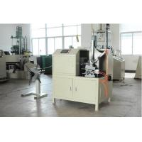 Full-Auto Air Filter Outside Tube Spiral Core Making Machine