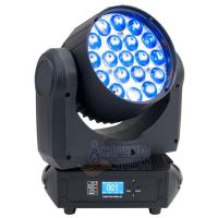 Best 19 x 12W 4 in 1 zoom LED Beam Moving Head disco lighting , rgbw moving head wholesale