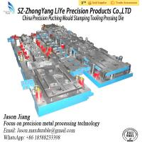 China China Precision Puching Mould Stamping Tooling Pressing Die on sale