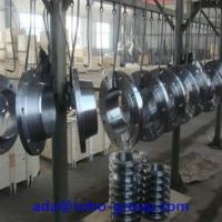 Best Nonstandard Stainless Steel 2507 WNRF Flange Forgings Flanges And Fittings wholesale