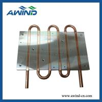 China liquid cooling plate for industry heat sink on sale
