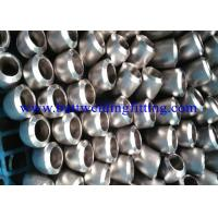 Best But Weld Fittings, Duplex Stainless Steel Elbow LR/SR , ASTM B815 UNS S31803 / S32205 / S32750 / 32760 wholesale