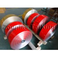 Quality 8011 colorful aluminium coil for medical caps wholesale
