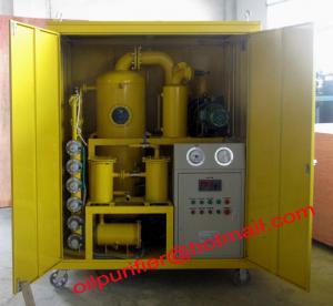 Best ZYD Transformer Oil Purification Machine,Oil Purifier,Oil Filtering unit,Cable oil processing equiment,manufacturer wholesale