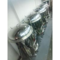 Best 30L - 5000L Beer Brewing Equipment , Double Head Home Brewing Equipment wholesale