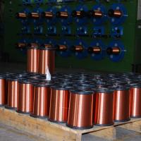 Buy cheap AISI, ASTM CCS Copper Clad Steel Wire for Air Conditioner Motors from wholesalers