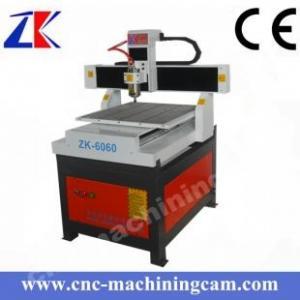 Best Mini PCB milling drilling machine ZK-6060(600*600*100mm) wholesale