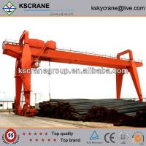 Best 50/10 ton gantry crane wholesale