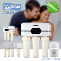 Best Under Sink 3.2G Reverse Osmosis Water Purifier For Home Use Water Treatment wholesale