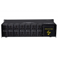 Best professional high quality power sequencer PC-2212 wholesale