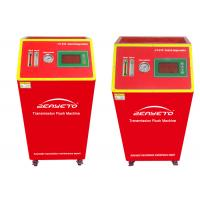 Best Synthetic Automatic Transmission Fluid Change Machine LCD Display Red Color wholesale