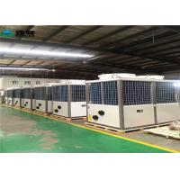 Best High Efficient Cold Climate Air Source Heat Pump All Weather Usable wholesale