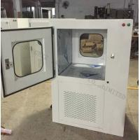 Buy cheap Standard Clean Room Equipment , Air Shower Dynamic Pass Box 220V/50Hz Power Supply from wholesalers